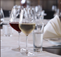 Trauben am Stock